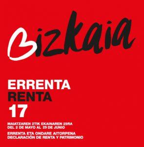 Renta-17-Bizkaia